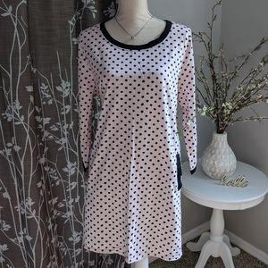 Kate Spade ♠️ Nightgown